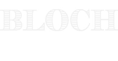 Blochvine Retina Logo